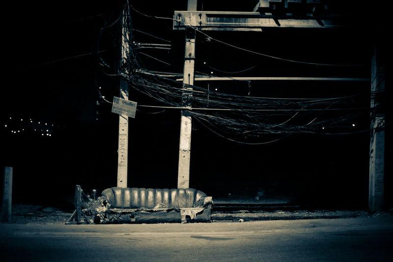 Cable Dark
