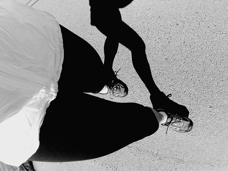 Me And My Shadow Running Blackandwhite Streetphotography Enjoying Life Hello World Black And White Photography Village Life OpenEdit Run This Way Up Close Street Photography Blackandwhitephotography Up Close With Street Photography From Where I Stand Check This Out