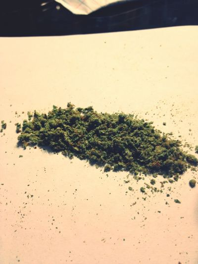 Rolling Up That Sticky