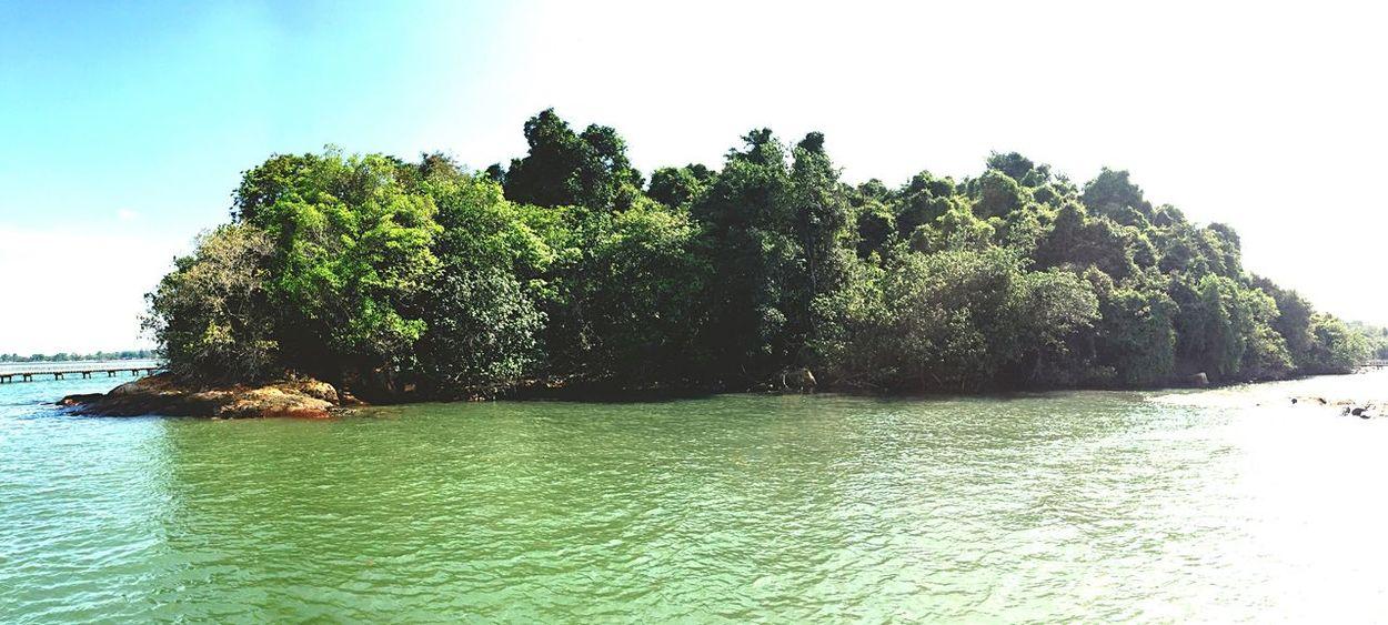 Exploresg Pulauubin Chekjawa
