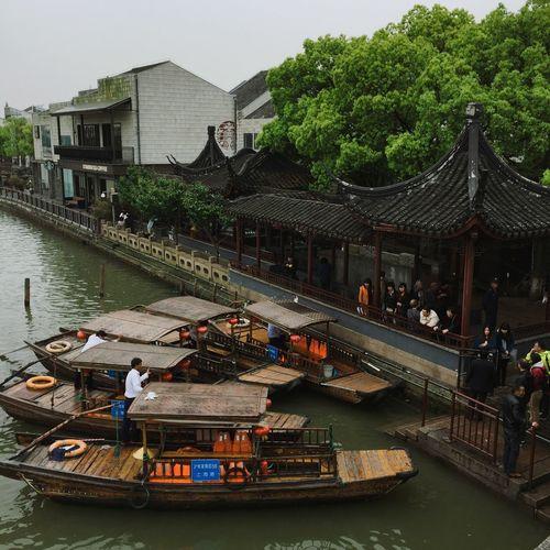 China Shanghai Watercity IPhone Photo Treveling Treveler Solotraveler Daily Worldtraveler Worldtravel