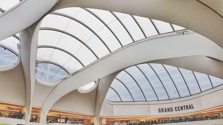 Grand central,