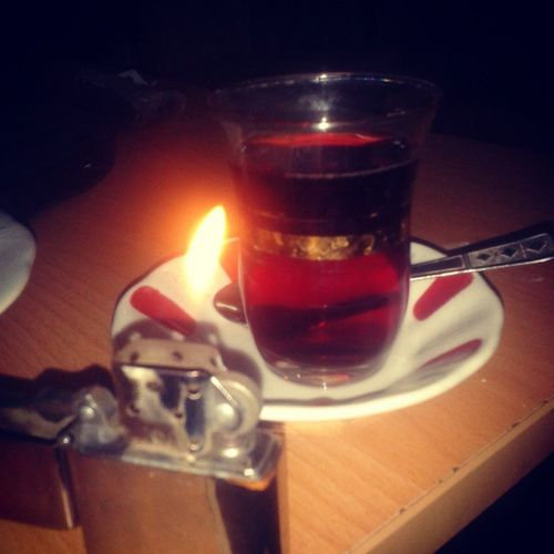 çay Candirr