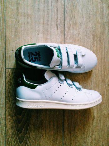 When Originals meet the Streets - nigo x adidas - Adidasoriginals Stansmith Nigo