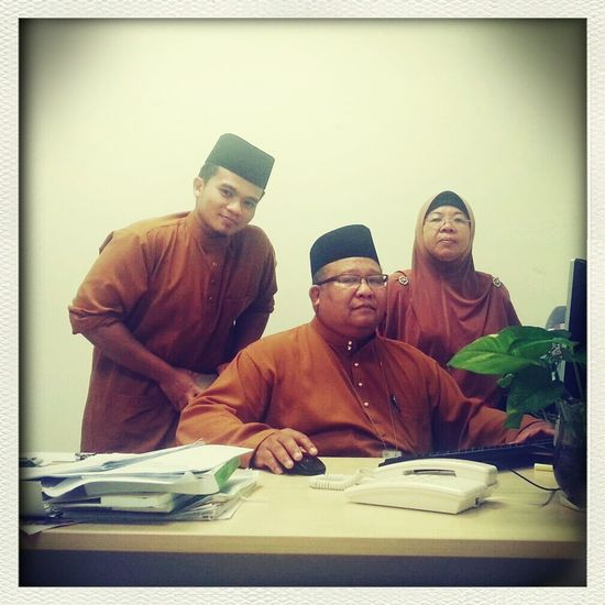 family picture!! Rayaraya