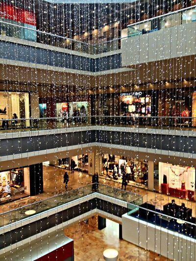 Xmas EyeEm Porto Shopping (null)