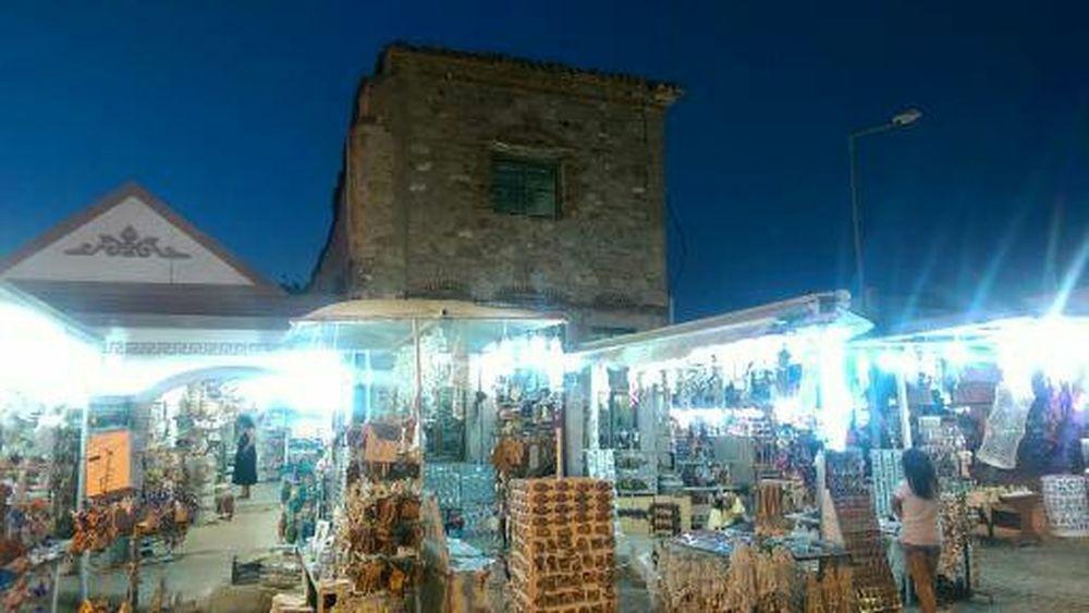 Night Outdoors Travel Destinations Illuminated Architecture Building Exterior City No People Cityscape Sky Ayvalik 🐚🐳🐬🏊