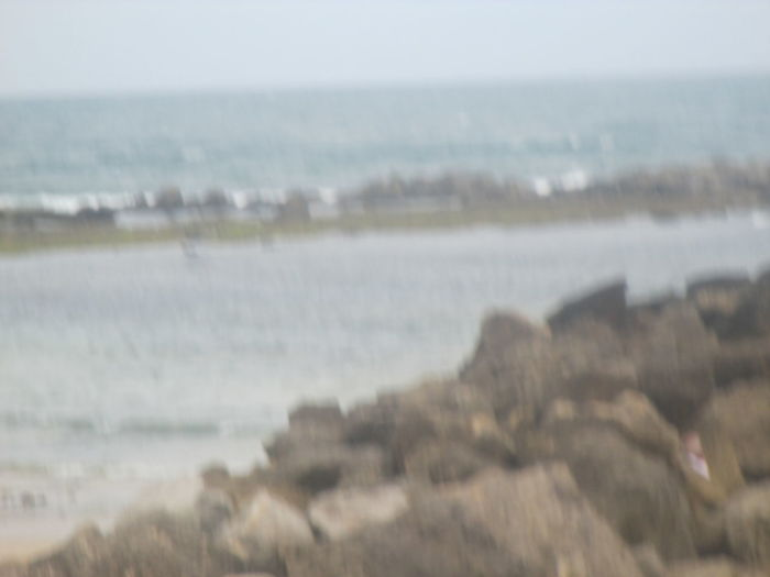 Atlantic Ocean Beach Beauty In Nature Calm And Force Calm And Force Of The Water Calm Of Mind Calm Sea Day Focus On Foreground Horizon Over Water Inspiration Beside The Sea Landscape Nature No People Outdoors Scenics Sea Sea And Rocks Sky Stability Stress Management Thoughtfulness Tranquil Scene Tranquility Water