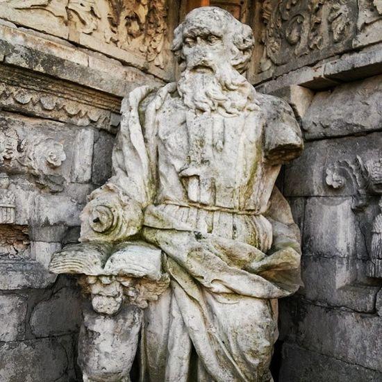Sculpture Architecture Church Faifh tour museum history