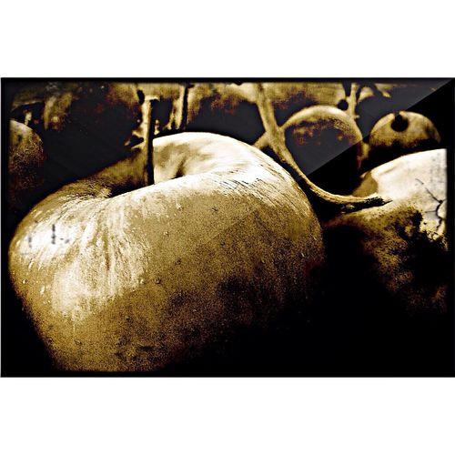 Apples Fruits Jablko Owoce