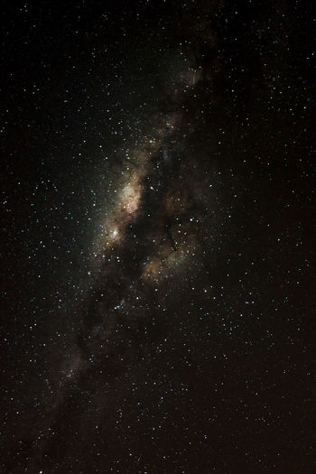 Astronomy Astrophotography Beauty In Nature Constellation Galaxy Milky Way Nature Night No People Outdoors Sky Space Space Exploration Star - Space The Week On EyeEm