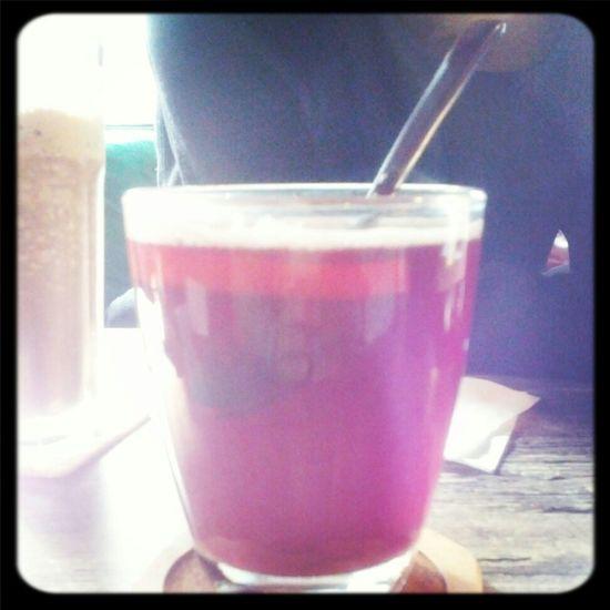 At Caffe