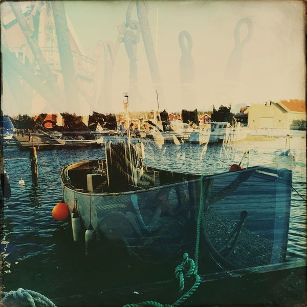 Hipstamatic IPhoneography Sea_collection Hvaler Norway Hipstamood Iphoneonly
