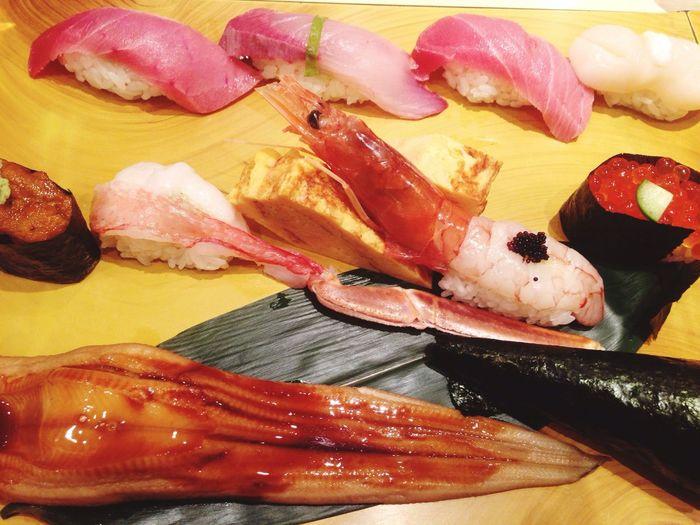 和 お寿司