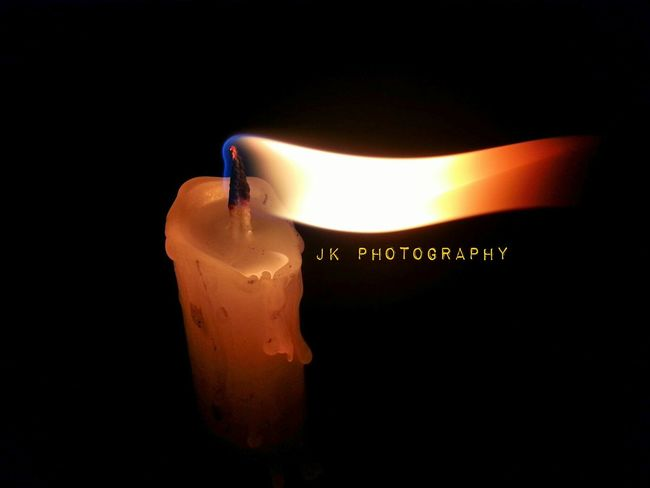Capture The Moment Galaxys3 Wind Candlelight