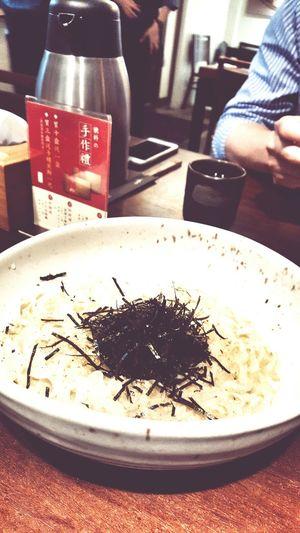 Udon Noodles Cold Noodles Yummy