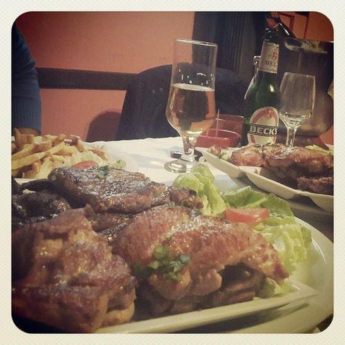 Yummy Pornfood Lunch Chill Foodporn enjoy weekend ^^