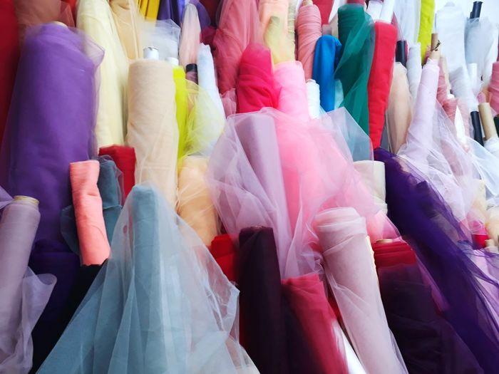 cloth Colours