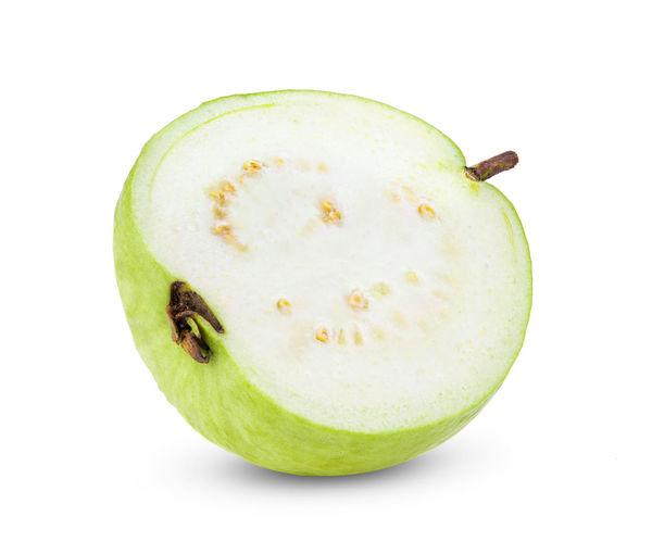 slice of guava