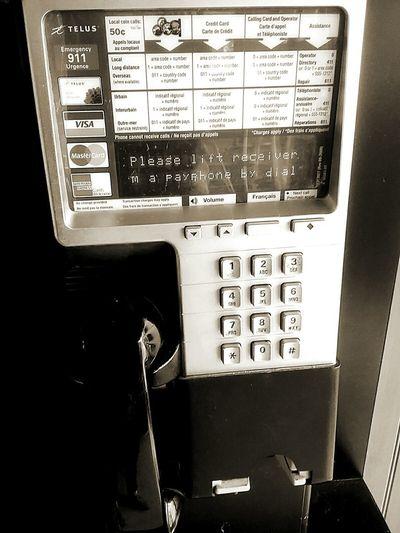 The very last Payphone. Payphones Payphones Of The World Payphonesstillexist Payphoneography EyeEm Black&white!