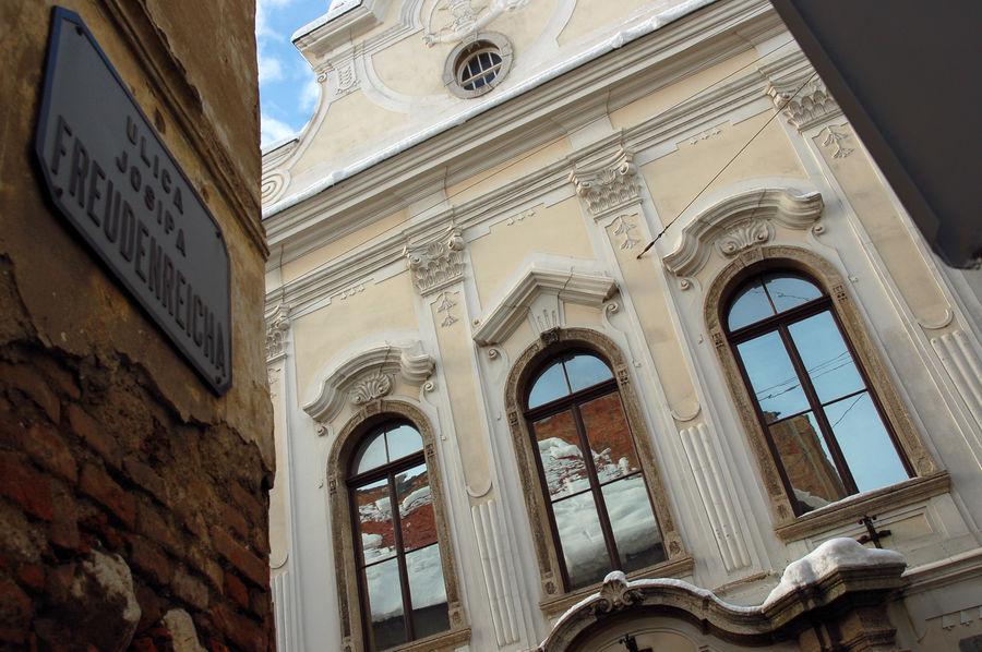 Zagreb Windows Mirror Architecture The Architect - 2017 EyeEm Awards