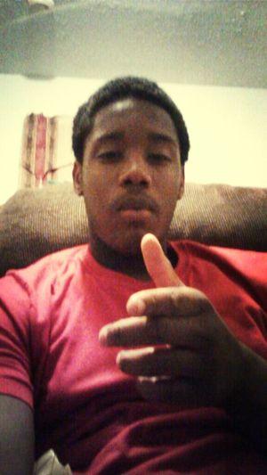 in my zone bro