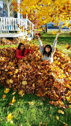 Fall Fun Hanging Out Taking Photos Fall_collection Fall Leaves Fall Beauty Fallen Leaves Fall2015 MyDaughters Wisconsin Beautiful Nature
