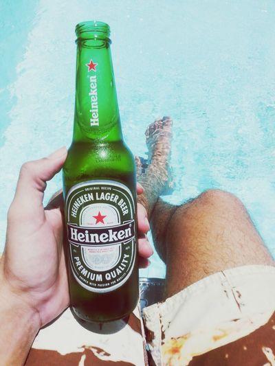 cervejinha de patrícia tal qual Drinks