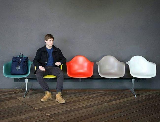 Eames Vitrahaus Herzogdemeuron Resting Colors Modern Thisispaper Design Vitra Germany