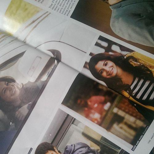 1000watt Smile Filmfare Anushkasharma fanlove NH10 puneinstagrammer pune