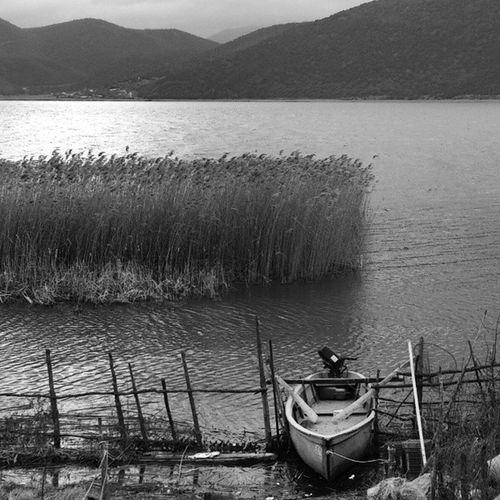 Prespa Lake Greece Florina Xperia acros snapseed