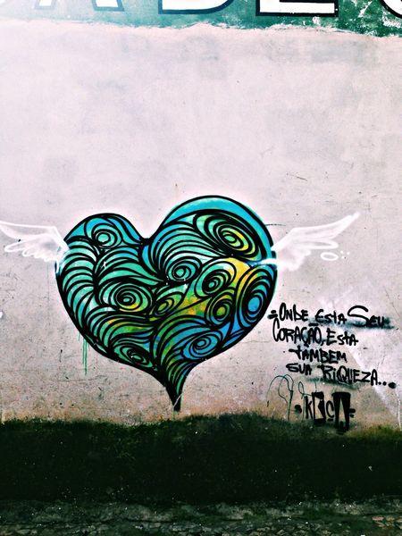 Kbça sempre cabeça. Street Art Olheosmuros Graffiti (null)