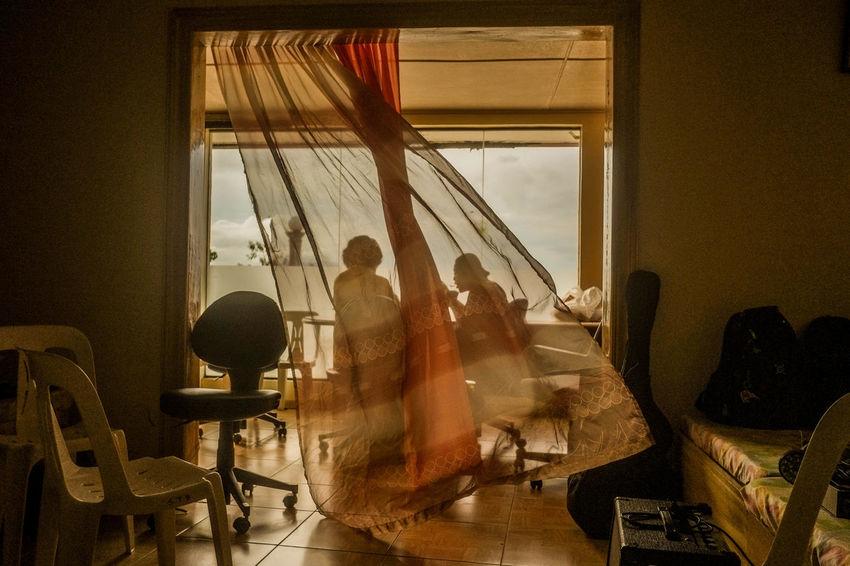 The Week On EyeEm Chair Day Indoors  People Real People Sitting Window Women The Week On EyeEm Editor's Picks