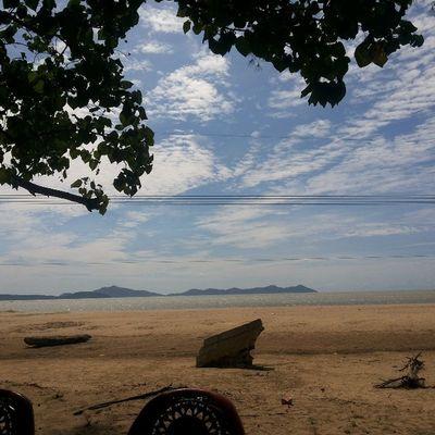 Mimiland .... Beach Holiday Nofilter FUNTRIP familytime instadaily instascenery instaselca amazing indonesian like4like follow2follow tags4like