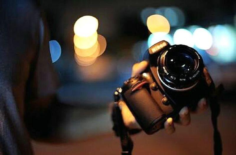 Nikon Fokus First Eyeem Photo