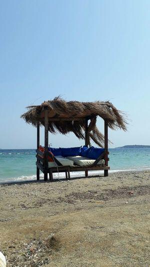 Beach Sea Hello World ✌ çeşmealtı Urla