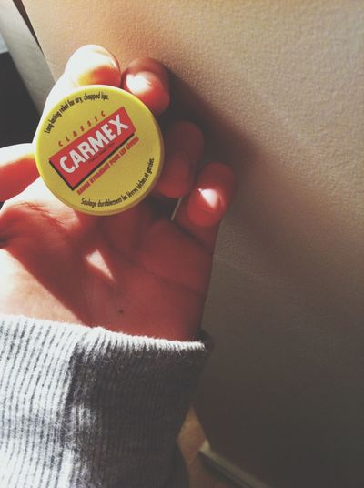 Carmex Carmex Paradise On My Lips