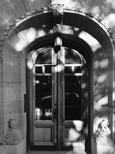Architecture Blackandwhite Blackandwhite Photography Built Structure Day Door Entrace Entrance Entrance Door Fine Art Photography Kungsholmen Kungsholmen Stockholm Monocrome No People Outdoors Stockholm Stockholm Streetphotography Wood Wooddoor First Eyeem Photo