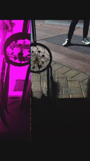 glitch, no really my phone glitched and I don't know what happened Dreamcatcher No People Indoors  Shadow Bicycle Day Close-up EyeEmNewHere