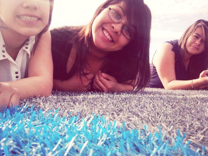 My Bestfriend With Glasses N.n
