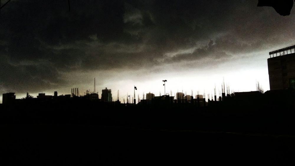 Darkness Storm