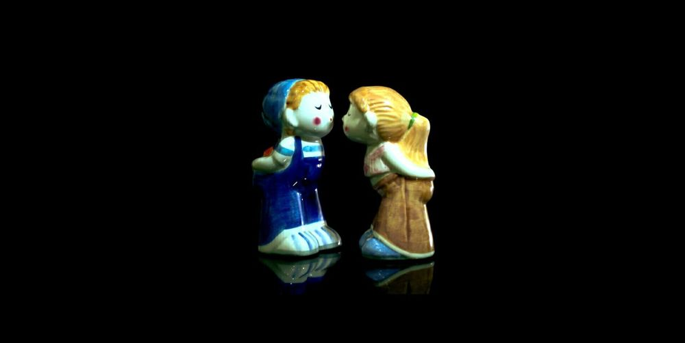 Human Representation Female Likeness Doll Figurine  No People Black Background Indoors  Close-up Clown Day Indonesia_photography Indonesian Photographers Collection Patung Miniature Love ♥ Love Love Life EyeEm Selects EyeEm LOST IN London EyeEmNewHere Investing In Quality Of Life The Week On EyeEm Connected By Travel This Is Masculinity