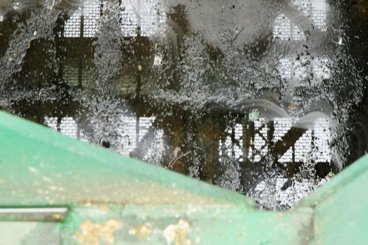 Under The Bridge Reflectoporn Dirty Water