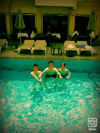 Summertime Havuz