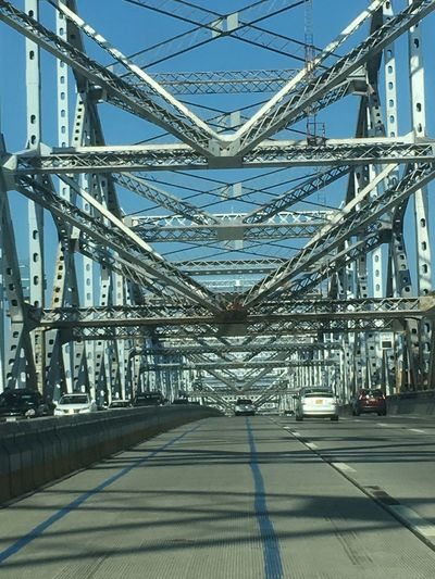 Pure And Untouched (raw Image) Cool Captures Bridge New Jersey ! New Jersey Missing My Nikon Cars Crossing Bridges lots of bridges miss crossing Bixby Bridge Big Sur On The Move New Life On Vacation can't wait to get my Nikon D5500 back Tappanzee Bridge