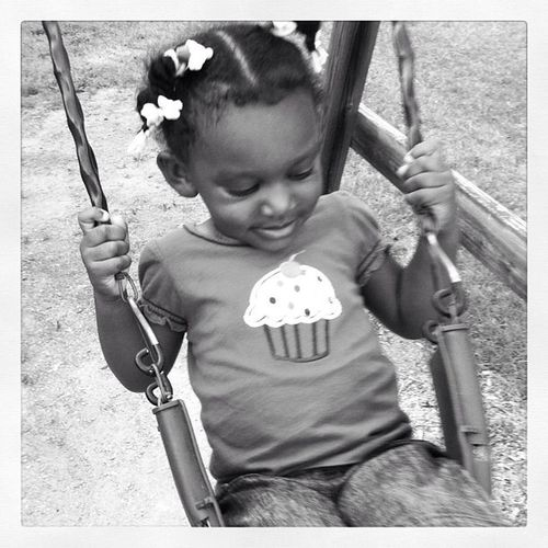 Sweet girl ! ❤❤❤