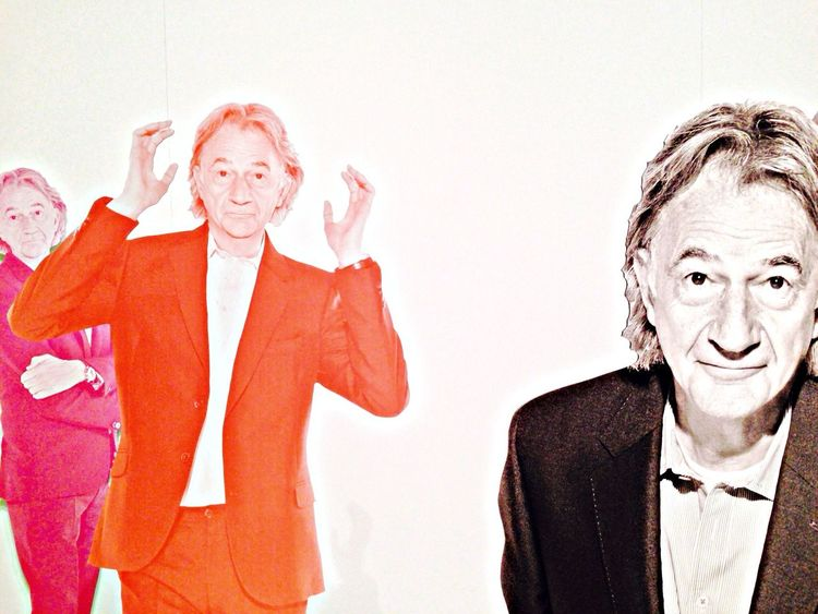 Paul Smith - Master of sympathy and great Design. Art Getting Inspired Eye4photography  Fun