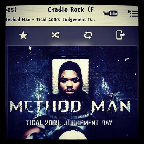 Methodman CradleRock Lefteye Goodnight oldschoolismymiddlename VillainMuzic ThugDevotion ThugMentality ThugLuv ThugLife The beat and lyrics EVERYTHING about this song is PERFECT