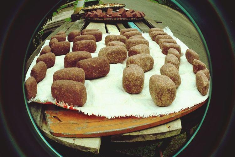 Belacan Shrimp Paste Handmade