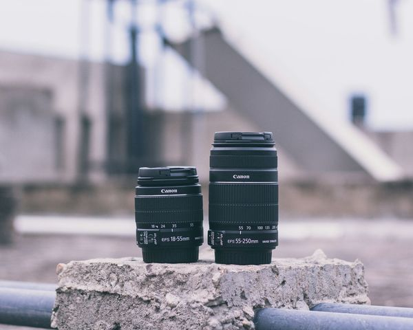 Canon Kit Lenses. Focus On Foreground Close-up EOS700D Canon Canonphotography Focus Canon 700D Kit Lens 50mm